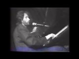 Игорь Тальков - Скажи, откуда ты взялась (творческий вечер Джуны)