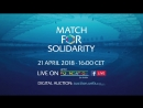 The Match For Solidarity. Превью