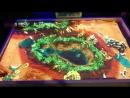 Сафари в интерактивной песочнице