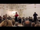 Куплеты Нинон из оперетты И.Кальмана