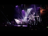 Marillion--All One Tonight--Live At The Royal Albert Hall. 2018.(часть1)