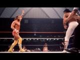Randy Savage (с) vs Ricky Steamboat - Interсоntinentаl Championship Match WWF WrestlеManiа III