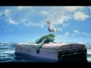 Шевели ластами! в 3Д, мультфильм 31 марта и 1 апреля на 15.00
