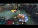 [Dota 2 Dagon] NEW IMBA Infinity Slow AoE Radiance Ursa Counter PL Epic Crazy Gameplay by Vega.Palantimos Dota 2
