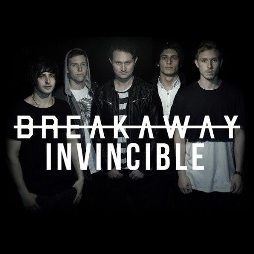 Breakaway альбом Invincible