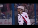 Relive Alex Ovechkin's road to his first Conn Smythe Trophy, as he leads the Caps to their