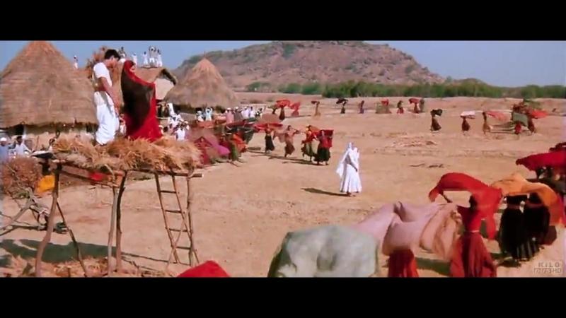 Ghanan Ghanan - Lagaan (2001) HD BluRay Music Videos.mp4