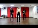 Kodak Black feat. Lil Wayne -Codeine Dreaming / Choreography by Mari Abramova