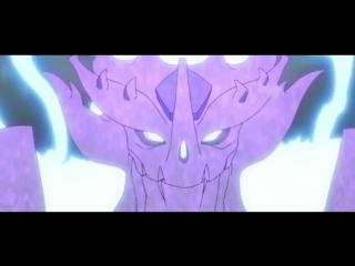 ($UICIDEBOY$) Naruto vs Sasuke-AMV