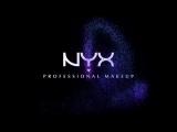 Поздравление с Новым годом от NYX Professional Makeup и наших лучших бьюти-блогеров!