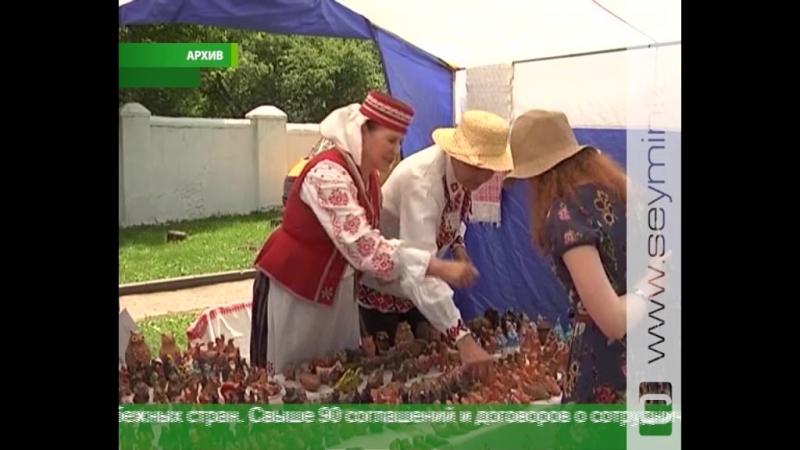 Курская Коренская ярмарка ждет гостей из 40-ка российских городов и более 30-ти стран