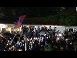 Премьер - министр Армении , Никол Пашинян в Сочи 13.05.2018г. !!!