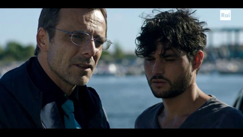 2017_ Под прикрытием / Sotto copertura (трейлер)
