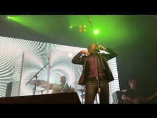 Найк Борзов - Верхом на звезде (live 07.01.2018)
