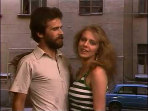 Павел Смеян и Наталья Ветлицкая (Смеян) - Ливень (1985)