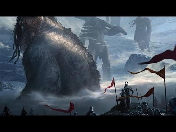 Гиганты, Великаны Титаны - Кто они, ПРИШЕЛЬЦЫ? Древние жители Земли. Документальные фильмы 2016