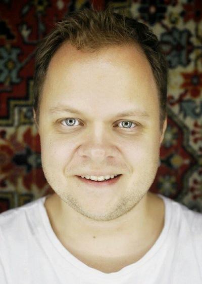 Павел Бедняков