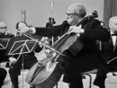 М.Ростропович-(А.Хачатурян) - Concerto-Rhapsody for Cello - 1963