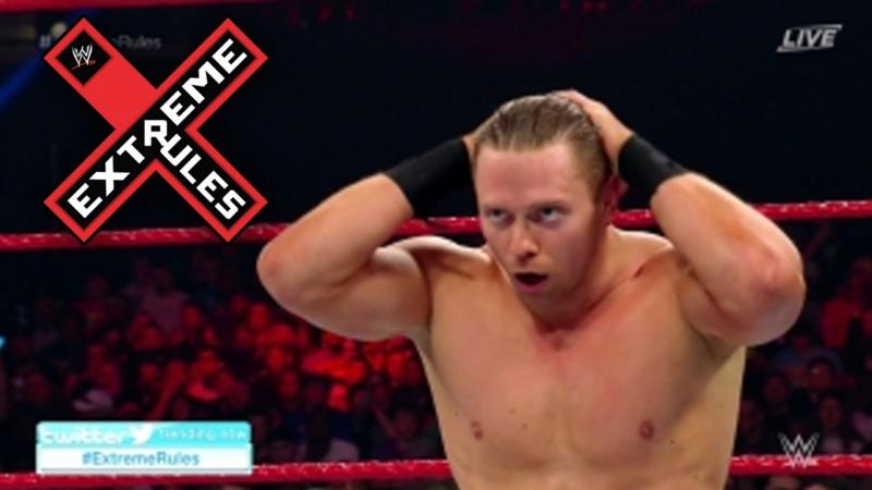 Икстрим Рулез 2017 - часть 1 (Запись Стрима WWE Looks)