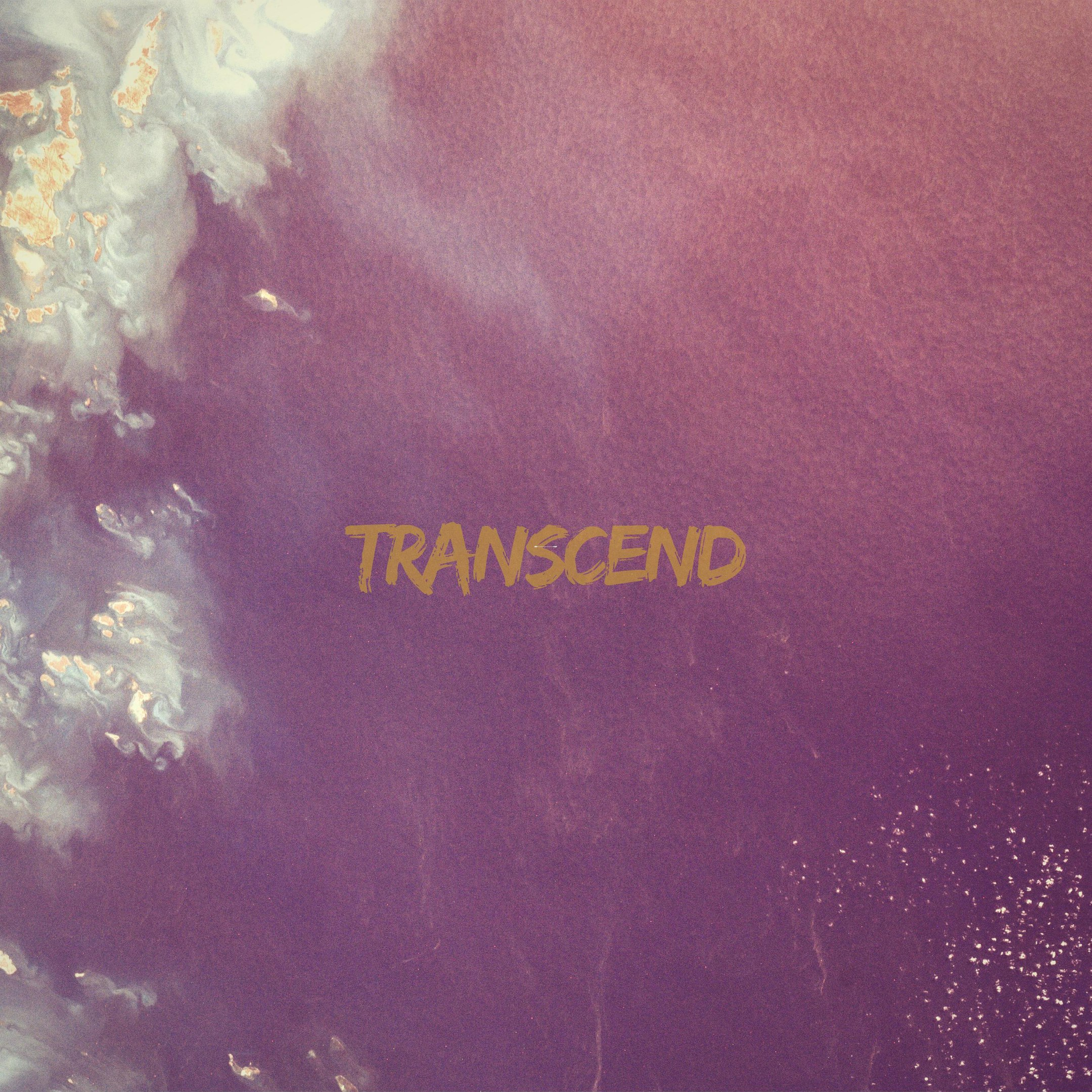 The Fragment - Transcend [single] (2018)