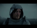 Death Stranding - Трейлер с Game Awards