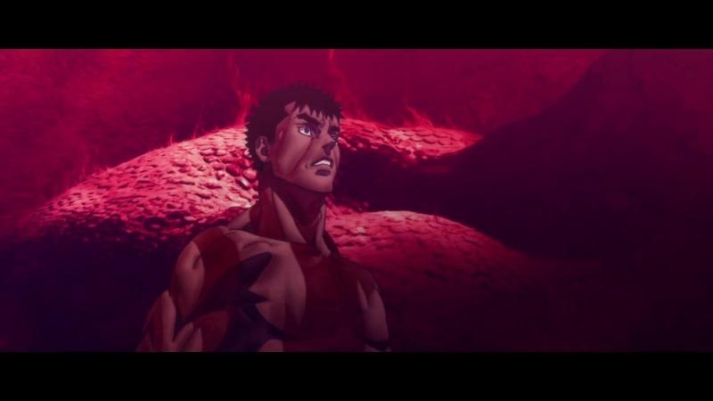 Берсерк. Золотой век: Фильм III. Сошествие (Berserk: Ohgon jidai hen 3 - Korin) '13год