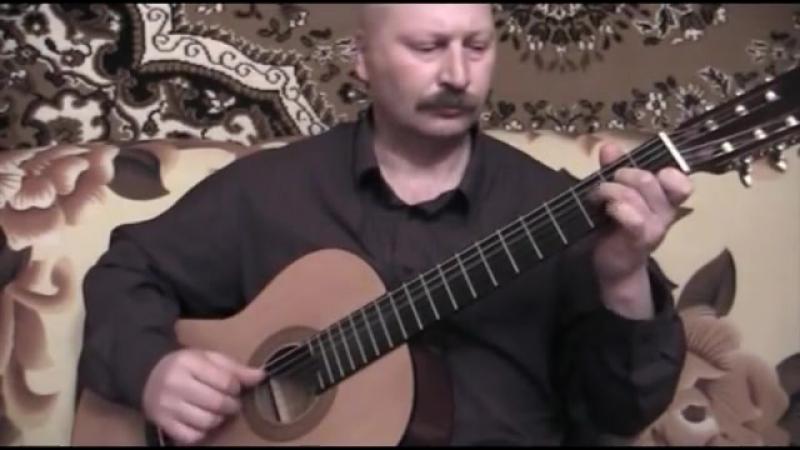 Adagio (2046) - Secret Garden (guitar cover)