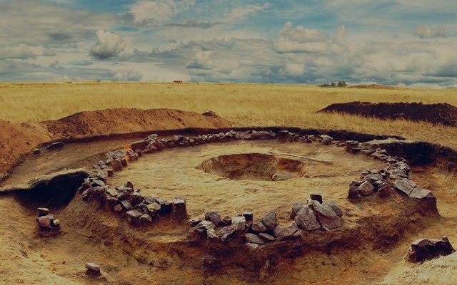 Археологическое наследие Лисаковской округи / Полная версия