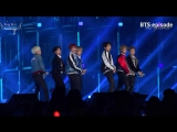 [Rus Sub] [Рус Саб][EPISODE] BTS @2017 SBS 가요대전