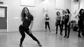 BODY LANGUAGE - Dirty Diana - Choreography by: Liana Blackburn @DailyDancerDiet