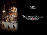 Giuseppe Verdi - Aida Джузеппе Верди - Аида (Peter Stein Zubin Mehta Carlo Colombara, Anita Rachvelishvili, Kristin Lewis, G