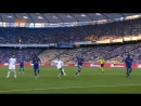 Din 2 0 Slav Голы матча