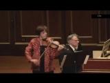 1015 J. S. Bach - Violin Sonata in A. Major, BWV 1015 - Miriam Fried
