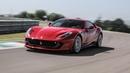 Ferrari 812 Superfast V12 review