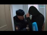 Видео нападения на съемочную группу программы «ЗОВ»