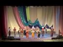 танец Весёлый ковбой исп.гр.Капельки Миндерлинский СДК 21.04.2018