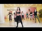 Svetlana Yakovleva full dance