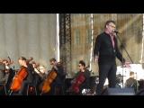 Купола. Евгений Дятлов и Большой симфонический оркестр СПб