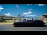 Florence + The Machine - Stand By Me - Full Version - Final Fantasy XV