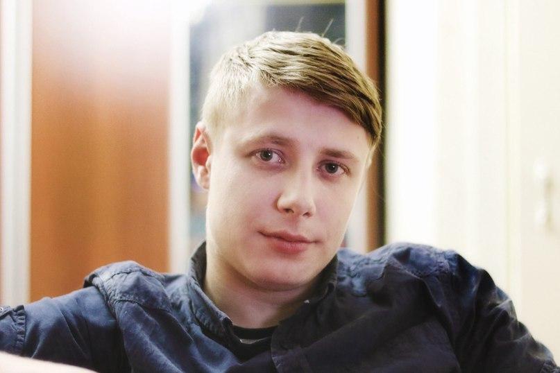 Алексей Емельянов   Сергиев Посад