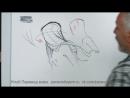 Продвинутое рисование головы со Стивом Хьюстоном. Часть 1