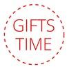 GIFTS TIME - Призы, розыгрыши, подарки