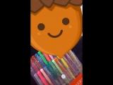 Вот бы кто такие ручки подарил (kristishka_video)