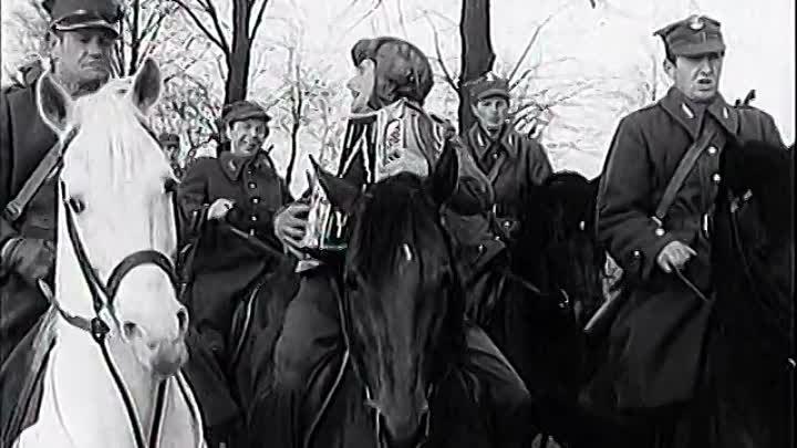 фильм = Четыре Танкиста и Собака. 1966г. Все 21 серии.