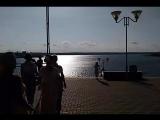 Харинама по набережной 1- 11.08.2018 Ижевск