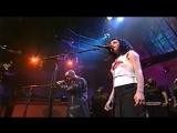 Tricky &amp PJ Harvey - Broken Homes (Live)