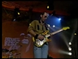 The Hamsters - Rodents Rock The Reich!-Live On German TV May 1997