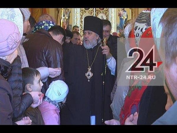 В Нижнекамске сотни верующих отметили Антипасху