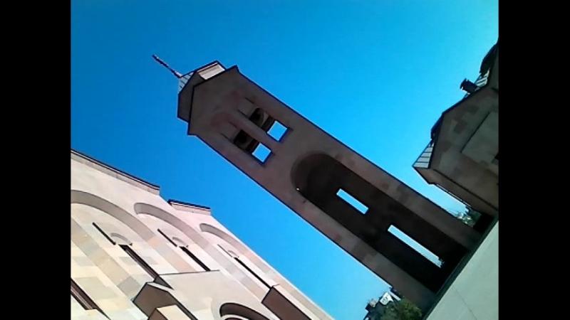 Церковь Сурб ХАЧ в Арабкире