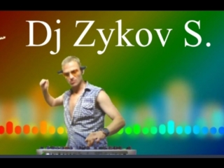 Dj Zykov S. - Summer Break | Live Mix | Tech & G House